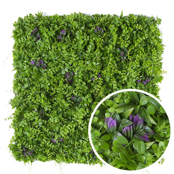 fabricant de murs végétaux synthétique liane pour pro